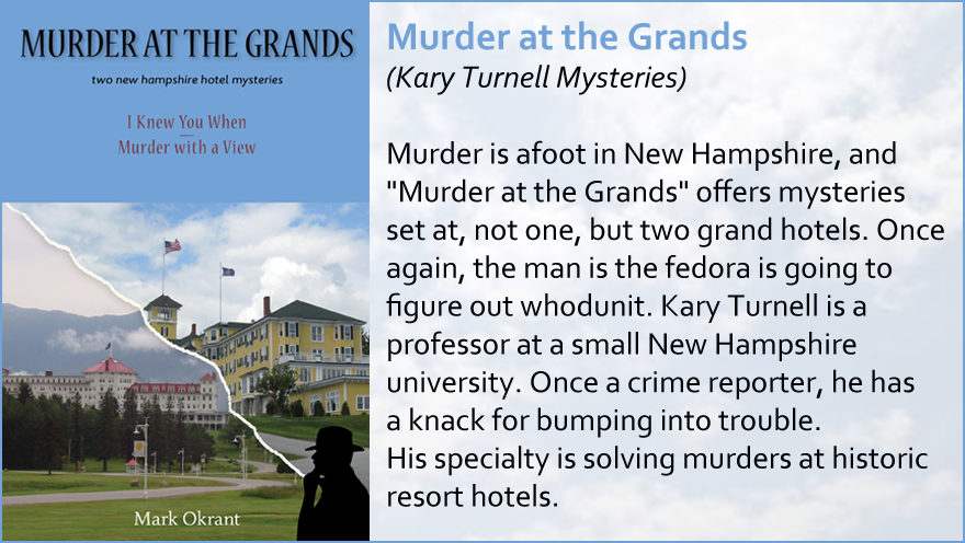 Murder at the Grands