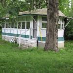 Historic Rt 66 diner